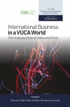 Jacket Image For: International Business in a VUCA World