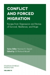 Jacket Image For: Conflict and Forced Migration