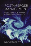 Jacket Image For: Post-Merger Management