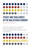 Jacket Image For: Issues and Challenges in the Malaysian Economy