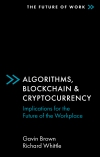 Jacket Image For: Algorithms, Blockchain & Cryptocurrency
