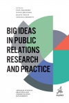 Jacket Image For: Big Ideas in Public Relations Research and Practice