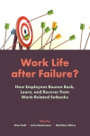 Jacket Image For: Work Life After Failure?