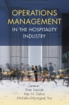 Jacket Image For: Operations Management in the Hospitality Industry