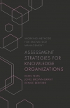 Jacket Image For: Assessment Strategies for Knowledge Organizations