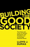 Jacket Image For: Building the Good Society