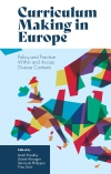 Jacket Image For: Curriculum Making in Europe