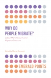 Jacket Image For: Why Do People Migrate?