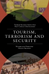 Jacket Image For: Tourism, Terrorism and Security