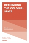 Jacket Image For: Rethinking the Colonial State