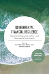 Jacket Image For: Governmental Financial Resilience