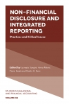 Jacket Image For: Non-Financial Disclosure and Integrated Reporting