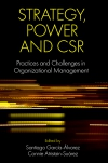 Jacket Image For: Strategy, Power and CSR