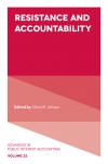 Jacket Image For: Resistance and Accountability