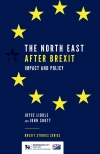 Jacket Image For: The North East After Brexit