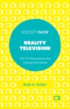 Jacket Image For: Reality Television