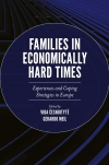 Jacket Image For: Families in Economically Hard Times