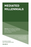 Jacket Image For: Mediated Millennials