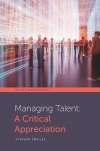 Jacket Image For: Managing Talent