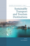 Jacket Image For: Sustainable Transport and Tourism Destinations