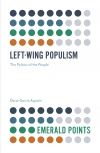 Jacket Image For: Left-Wing Populism