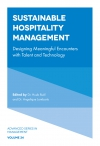 Jacket Image For: Sustainable Hospitality Management