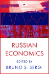Jacket Image For: Russian Economics