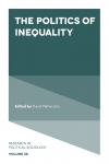 Jacket Image For: The Politics of Inequality