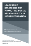 Jacket Image For: Leadership Strategies for Promoting Social Responsibility in Higher Education