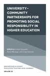 Jacket Image For: University-Community Partnerships for Promoting Social Responsibility in Higher Education