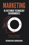 Jacket Image For: Marketing in Customer Technology Environments