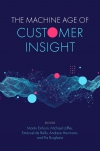 Jacket Image For: The Machine Age of Customer Insight