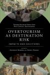 Jacket Image For: Overtourism as Destination Risk