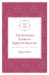 Jacket Image For: The Emerald Guide to Zygmunt Bauman