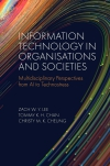 Jacket Image For: Information Technology in Organisations and Societies