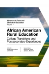 Jacket Image For: African American Rural Education