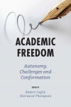 Jacket Image For: Academic Freedom