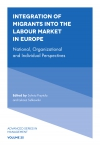 Jacket Image For: Integration of Migrants into the Labour Market in Europe