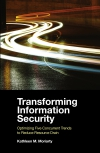 Jacket Image For: Transforming Information Security