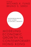 Jacket Image For: Modeling Economic Growth in Contemporary Hong Kong