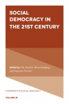 Jacket Image For: Social Democracy in the 21st Century