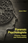 Jacket Image For: Forensic Psychologists