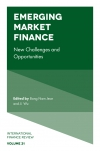 Jacket Image For: Emerging Market Finance