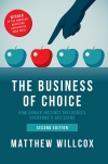 Jacket Image For: The Business of Choice