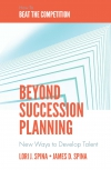 Jacket Image For: Beyond Succession Planning