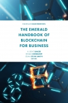 Jacket Image For: The Emerald Handbook of Blockchain for Business
