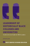 Jacket Image For: Leadership of Historically Black Colleges and Universities