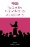 Jacket Image For: Women Thriving in Academia