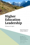 Jacket Image For: Higher Education Leadership