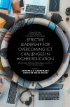 Jacket Image For: Effective Leadership for Overcoming ICT Challenges in Higher Education